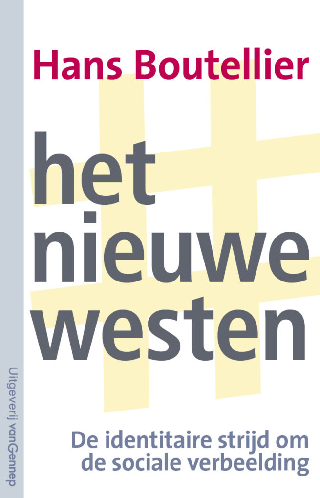 het nieuwe westen